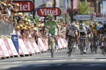 7. etapa Tour de France