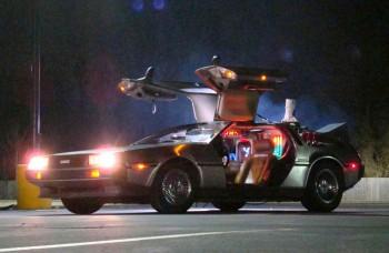 Najslávnejšie filmové autá, poznáte ich aj vy?
