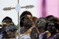 Domorodí lídri sa dožadujú oficiálneho zastúpenia v parlamente
