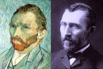 Holandský maliar Vincent van Gogh sa narodil pre 165 rokmi