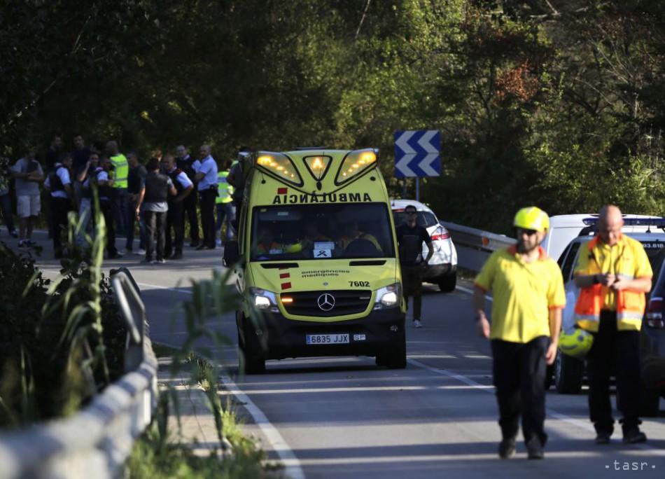 Zabitý Maročan mal falošný pás s výbušninami