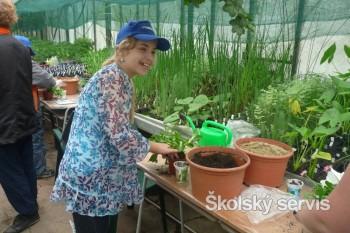 Košická Botanická záhrada pripravila motivačný program pre školákov