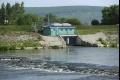 Obyvatelia Bešeňovej vyhrali boj proti stavbe malej vodnej elektrárne