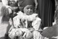 UNIKÁTNE FOTOGRAFIE: Pozrite si letné folklórne slávnosti v minulosti
