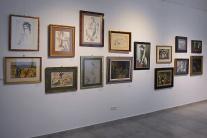Otvorenie výstavy