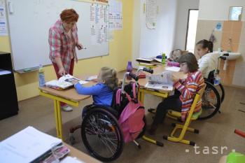 ZŠ na Prostějovskej ul. je pre všetky deti, ktoré dokáže integrovať