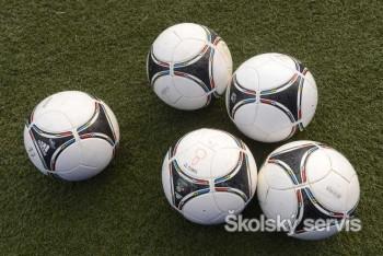 Prievidza: MŠ sa zapojili do projektu Slovenského futbalového zväzu