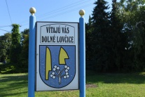 Zaujímavosti obce Dolné Lovčice