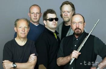Skupina Jethro Tull príde vo februári do Košíc