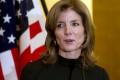 Caroline Kennedyová ukončila diplomatickú misiu v Japonsku