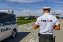 polícia, platobný terminál, karta
