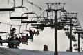 Podmienky na lyžovanie na Slovensku sú stále dobré