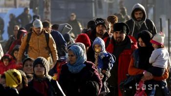 Súd v maďarkom Segedíne za týždeň odsúdil 80 migrantov