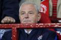 Vo veku 73 rokov zomrel bývalý tréner Škótska Walter Smith