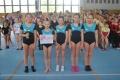 Gymnastický štvorboj - krajské kolo