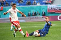 ME Poľsko - Slovensko