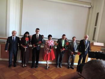 Výročná cena SAV pre pracovníka Katolíckej univerzity
