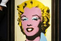 Marilyn Monroe zomrela pred 50 rokmi