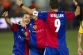 FC Bazilej zdolal Sion vo finále Švajčiarskeho pohára