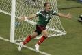 Javier Hernandez sa stal najlepším strelcom Mexika