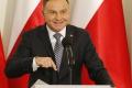 Poľský prezident predstavil svoj návrh reformy súdnictva