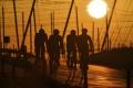 Do konca roka by mali v Nitre pribudnúť nové úseky cyklotrás