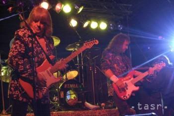 Na Topfest mieri aj legendárna kapela Sweet