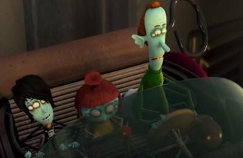 Na RTVS bude mať premiéru prvý slovenský 3D animovaný seriál