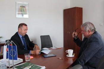 ŠPÚ bude pripravať projekt Integrované digitálne technológie