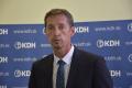 KDH vyzvalo prezidentku, aby zvolala zjednocujúcu radu autorít štátu
