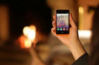 Vieme, aké budú prvé smartfóny s OS Firefox