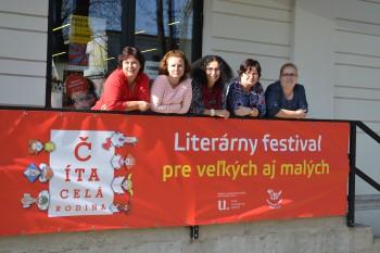 Knižnica spojí čítaním až dvadsať škôl v meste
