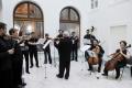 Slovenský komorný orchester zahrá pre publikum aj online