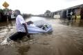 Povodne v Texase si vyžiadali už šesť obetí