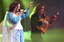 Gypsy Fest v Trebišove