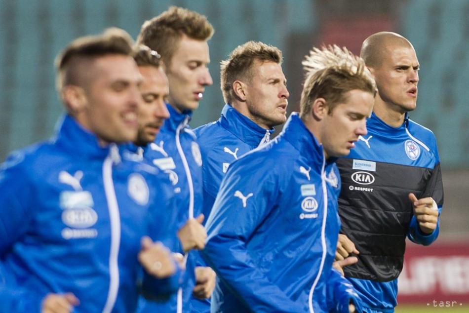 71ec507b93a5b Slovákov čaká najdôležitejší zápas kvalifikácie. Proti Luxembursku