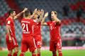 Bayern Mníchov utrpel prvú prehru v tomto roku