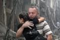 OSN: V obliehaných oblastiach Sýrie žije asi 592.700 ľudí