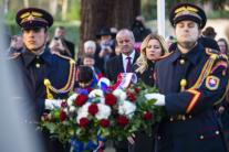 Čaputová navštívila pamätník československých voja