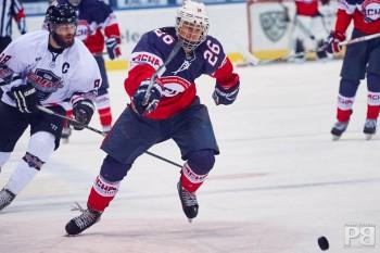 Univerzitný hokej a hokejový zázrak