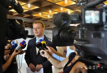 Dušan Čaplovič v správe klame, mal by sa ospravedlniť, tvrdí Beblavý