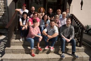 Do celoslovenského kola ankety Zlatý Amos postúpilo 12 učiteľov