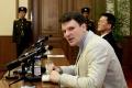 KĽDR odmietla tvrdenia o mučení amerického študenta Otta Warmbiera