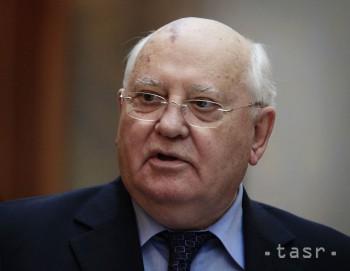 Michail Gorbačov bol prvým a posledným prezidentom ZSSR