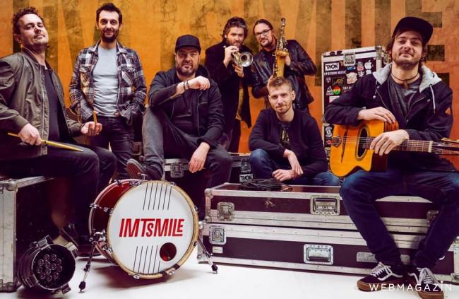 IMT Smile vydali klip k 20 ročnej pesničke Vyvedený z miery