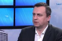 A.DANKO: Číňania, Maďari, ani Česi nesmú mať Slovenské elektrárne