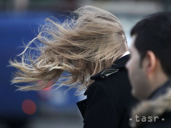 Sever a východ Slovenska môžu zasiahnuť prízemné mrazy a silný vietor