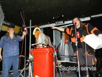Vrbovskí víťazi oslávili Jozefa koncertom