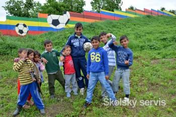 Neslávne Šarišské Michaľany sa stali vzorom riešenia rómskej otázky