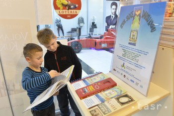 Projekt Otvor srdce, daruj knihu opäť poteší deti knižnými darom